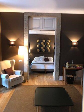 Meda, Πορτογαλία: Longroiva Hotel Rural