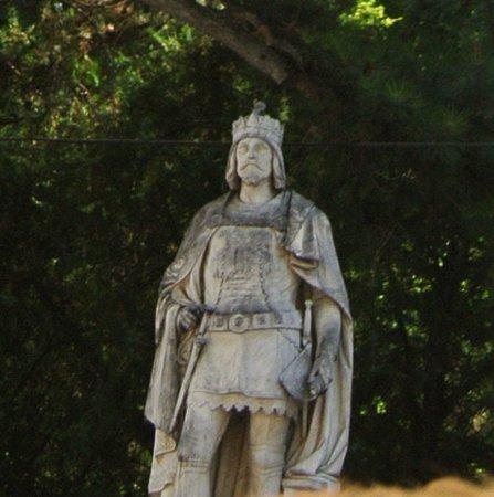 Statue Rudolf IV.