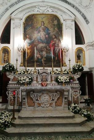 Chiesa dell'Arciconfraternita di Santa Maria Visitapoveri a Forio: IMG_20180703_095718_large.jpg