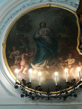 Chiesa dell'Arciconfraternita di Santa Maria Visitapoveri a Forio: IMG_20180703_095917_large.jpg
