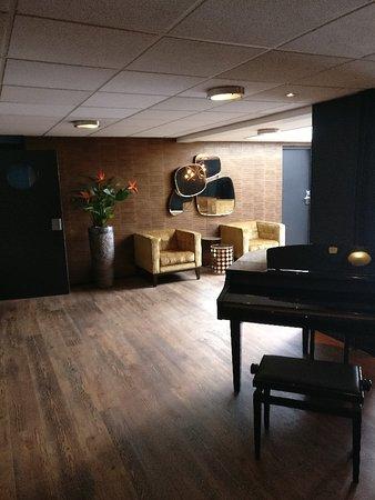 Fletcher Hotel-Restaurant Loosdrecht-Amsterdam: IMG_20180722_091207_large.jpg