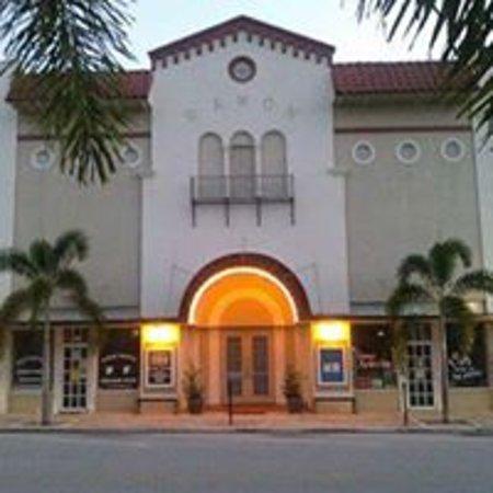 Ramon Theatre