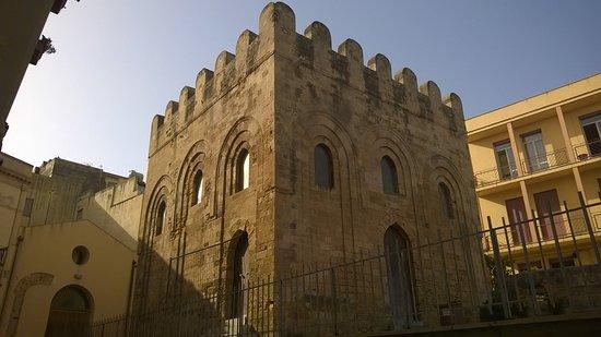 Chiesa di San Nicolo Regale