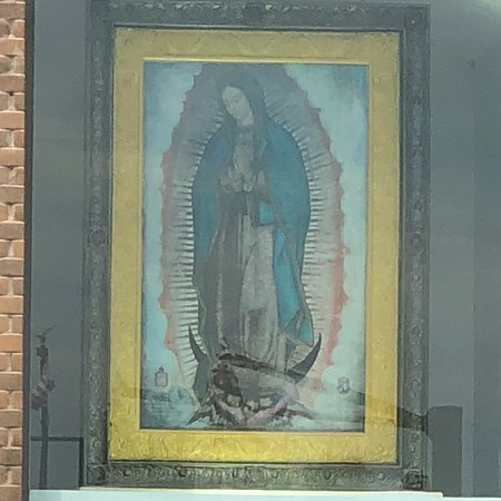 Shrine of Our Lady of Guadalupe: photo5.jpg