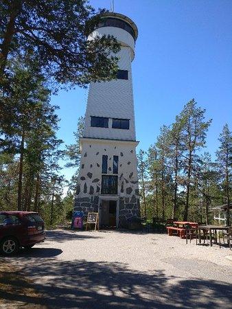 Viitasaari, Finland: Savivuoren Näkötorni