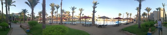 Port Ghalib, Egypte: IMG_20180715_174424_large.jpg
