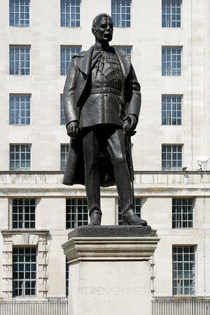 Air Marshal Lord Trenchard