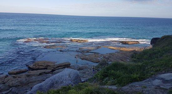 Bondi To Coogee Beach Coastal Walk Bondi Beach To Coogee