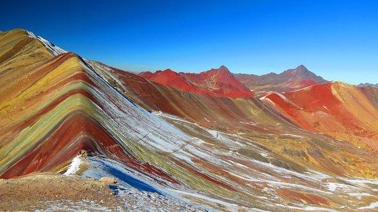 Montana de Siete Colores7