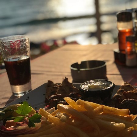 Sea Breeze Restaurant: photo1.jpg