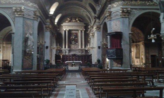 Cattedrale di Santa Maria del Bosco