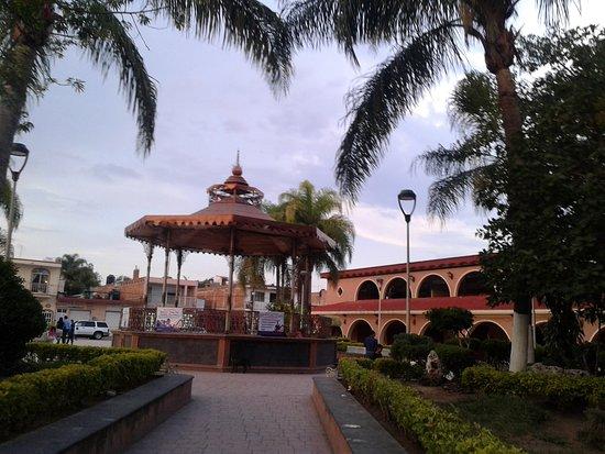Plaza de Chapala