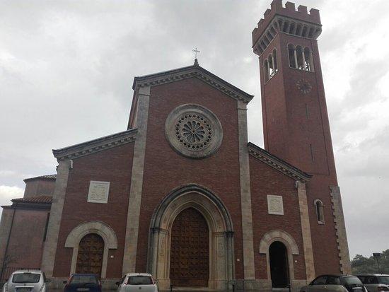 San Marco Argentano, Italia: IMG_20180724_170103_large.jpg