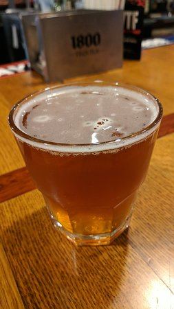 The Brick: COLD beer sample size