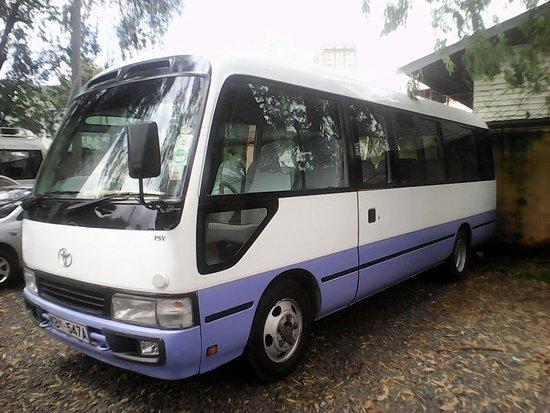 Marangu Luxury Shuttles