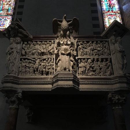 Bilde fra San Giovanni Fuoricivitas