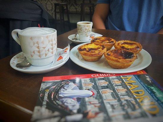 Pasteleria Lisboa Picture