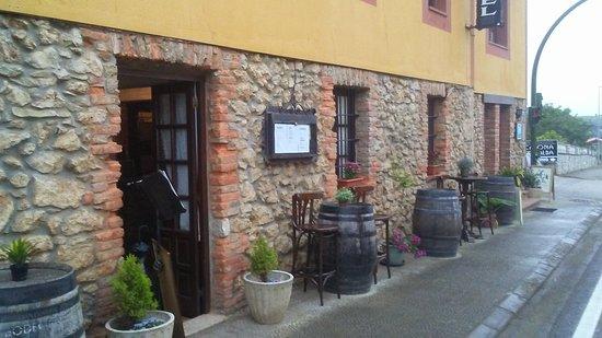 imagen Hotel Restaurante Marisqueria Casona del Alba en Alfoz de Lloredo