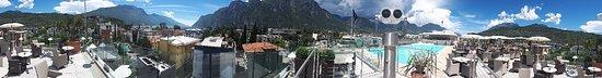 Hotel Kristal Palace - Tonelli Hotels照片