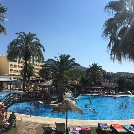 Evenia Olympic Suites Hotel : photo0.jpg
