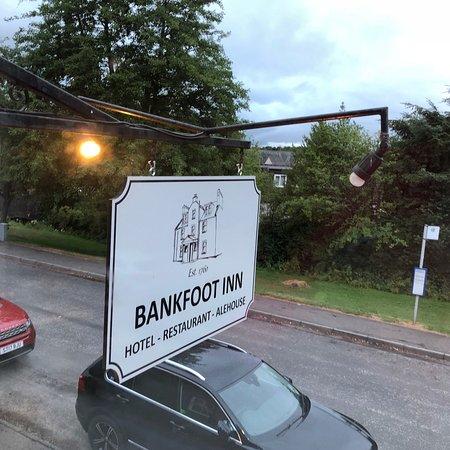 Bankfoot, UK: photo3.jpg