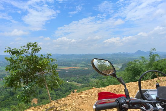 Dirt Bike Vietnam