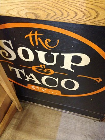 Soup And Taco Etc 사진