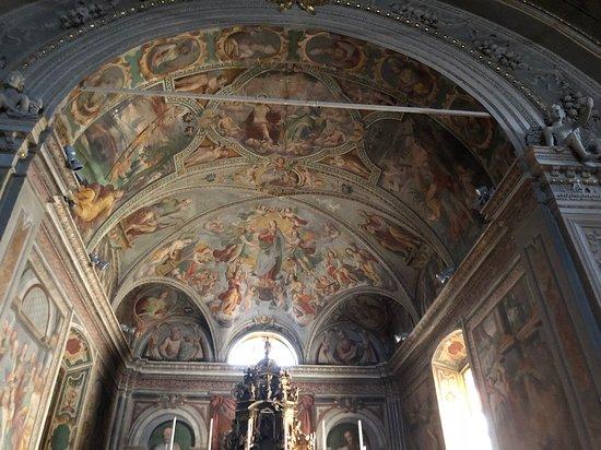 Chiesa dell'Invenzione di Santo Stefano