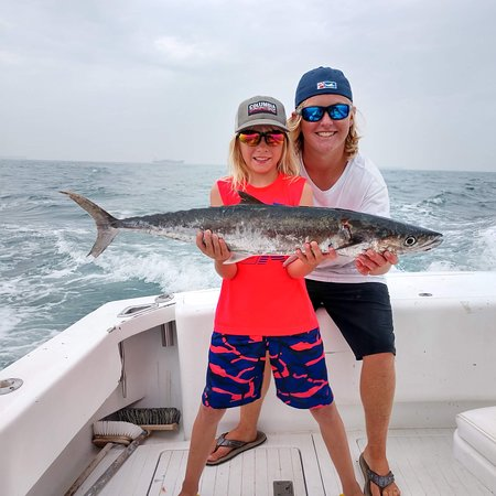 Coastal Charters: Andersen family had an AWESOME day!!!