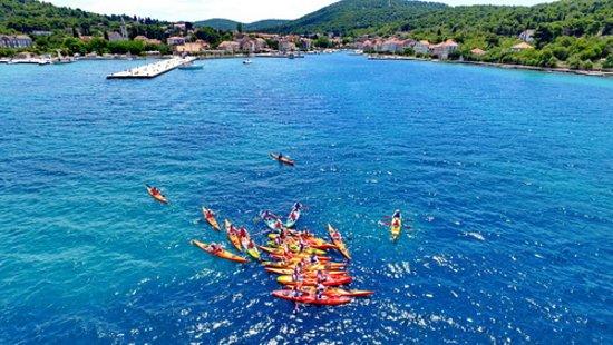 Zlarin Island, Kroatien: getlstd_property_photo