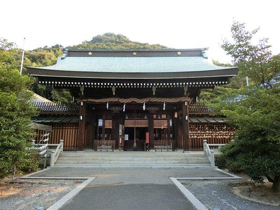 Ehime Gokoku Shrine