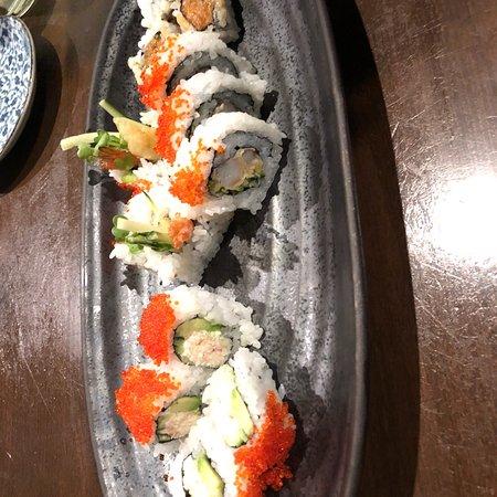 Shuraku Sake Bar & Bistro: photo0.jpg