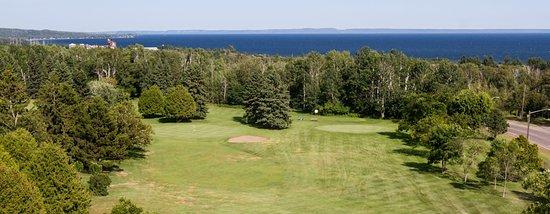 Strathcona Golf Course
