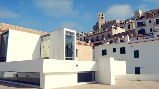 ‪Ibiza Museum of Contemporary Art‬
