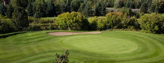 Chapples Golf Course