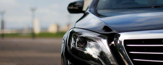 Bolingbrook, IL: Luxury Car