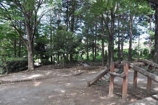 Kiritoshi Park