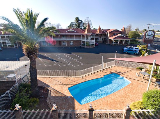 the best family friendly place to stay in dubbo they thought of rh tripadvisor com au