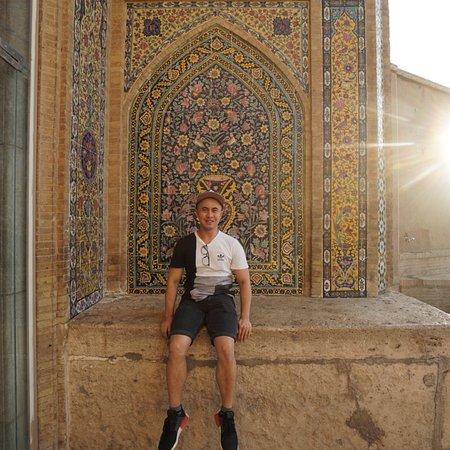 Mr Tehran照片