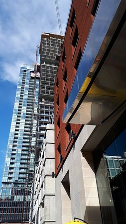 Le Germain Hotel Toronto Mercer: 20180723_153311_large.jpg
