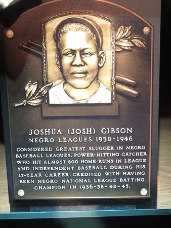 Rube Foster Picture Of Negro Leagues Baseball Museum