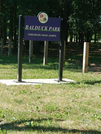 Balduck Park
