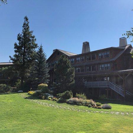 Sun Mountain Lodge: photo0.jpg