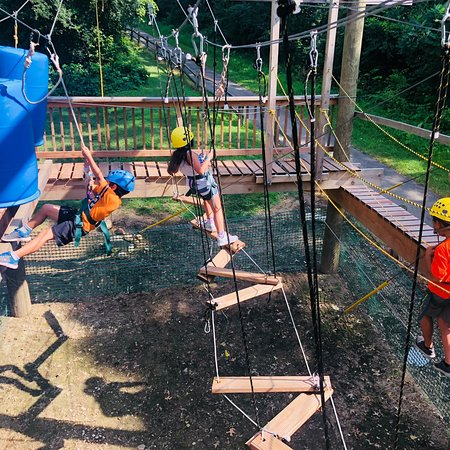 Aerial Adventures Lake Geneva 2019 All You Need To