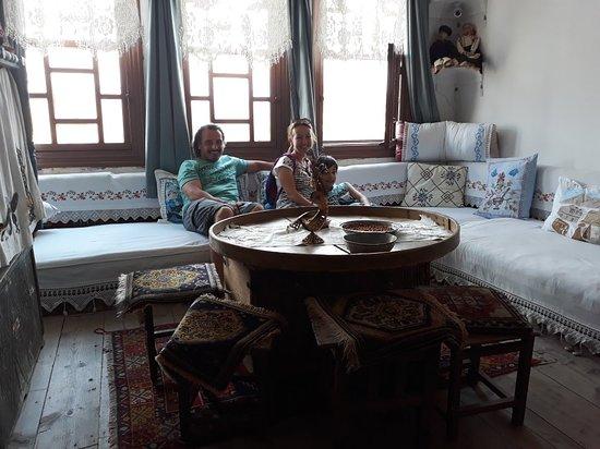 Cappadocia Art & History Museum: 20180724_140512_large.jpg