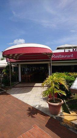 Restaurant La Marine Photo