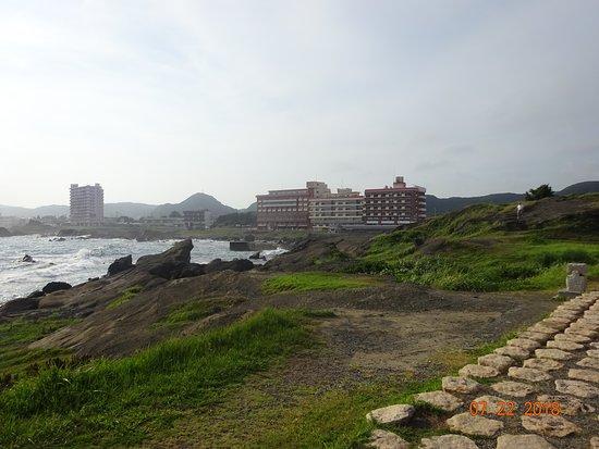 Cape Nojima-bild