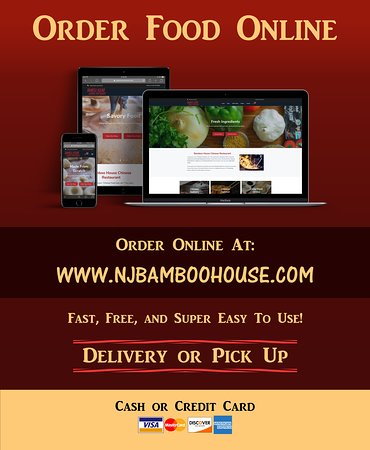 Fords, NJ: Order Chinese Online For Delivery Or Pickup