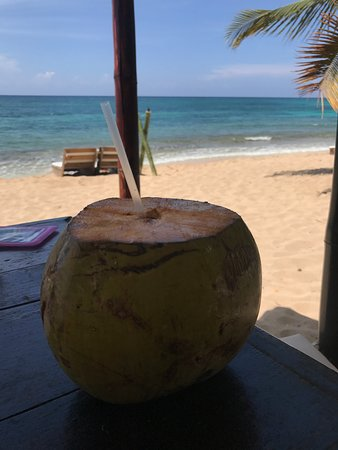 Bamboo Beach Club照片