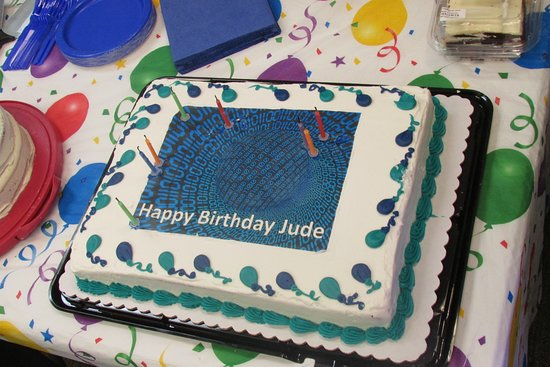 Awesome Happy Birthday Jude Picture Of The Vr Center Roanoke Personalised Birthday Cards Beptaeletsinfo
